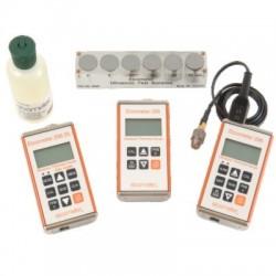 Đồng hồ đo độ dày siêu âm Elcometer 206DL