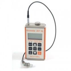 Đồng hồ đo độ dày siêu âm Elcometer 207DL