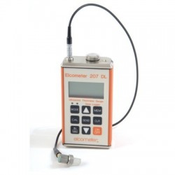Đồng hồ đo độ dày siêu âm Elcometer 208DL