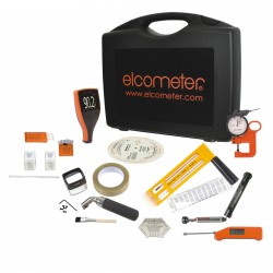Elcometer Protective Coating Inspection Kits 1