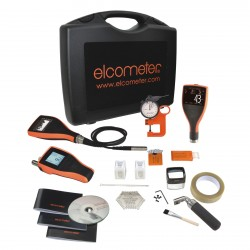 Elcometer Protective Coating Inspection Kit 2 Standard
