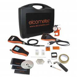 Elcometer Protective Coating Inspection Kit 2 Top
