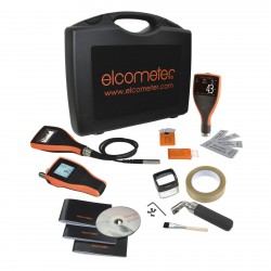 Elcometer Protective Coating Inspection Kit 3 Standard