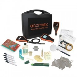 Elcometer Protective Coating Inspection Kit 4