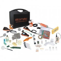 Elcometer Protective Coating Inspection Kit 6