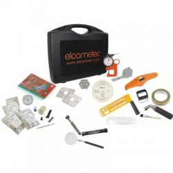 Elcometer Protective Inspection Kit for Hazardous Areas