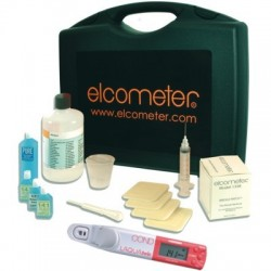 Elcometer 138 Bresle Salt Kit