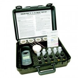 Elcometer 134 CSN Chloride, Sulphate & Nitrate Kit