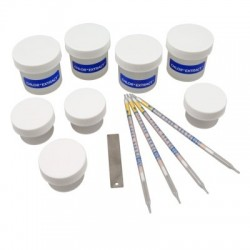 Elcometer 134A Chloride Ion Test Kit for Abrasives