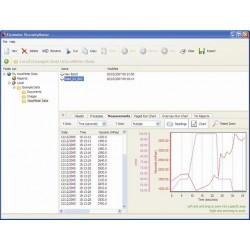 Elcometer ViscosityMaster Software
