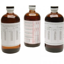 Elcometer Viscosity Cup Standard Calibration Oils