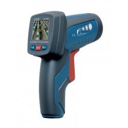 Máy đo nhiệt độ hồng ngoại Cem DT-982