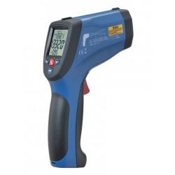 Máy đo nhiệt độ hồng ngoại Cem DT-8868H