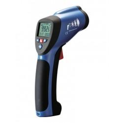 Máy đo nhiệt độ hồng ngoại Cem DT-8862B
