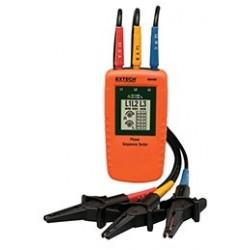 Đồng hồ đo thứ tự pha Extech 480400