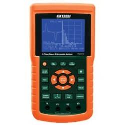 Thiết bị đo phân tích công suất Extech PQ3470