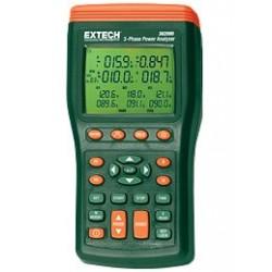 Thiết bị đo phân tích công suất Extech 382091