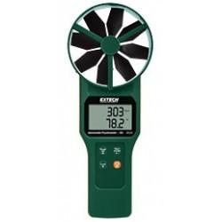 Máy đo khí C02 Extech AN320