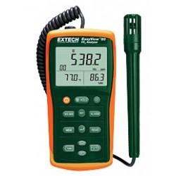 Máy đo khí C02 Extech EA80