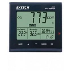 Máy đo khí C02 Extech
