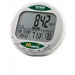 Máy đo khí C02 Extech CO200