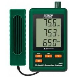 Máy đo khí C02 Extech SD800