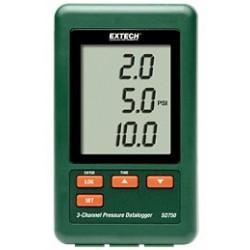 Máy đo áp suất không khí Extech SD750