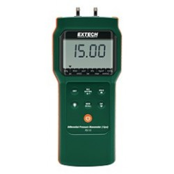 Máy đo áp suất chênh lệch Extech PS115