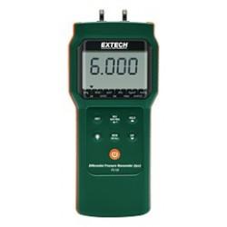Máy đo áp suất chênh lệch Extech PS106