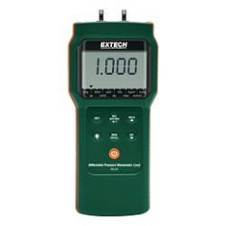 Máy đo áp suất chênh lệch Extech PS101