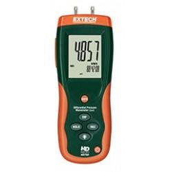 Máy đo áp suất chênh lệch Extech HD750