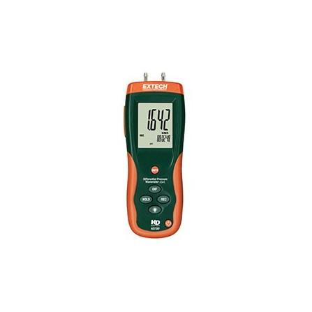 Máy đo áp suất chênh lệch Extech HD700