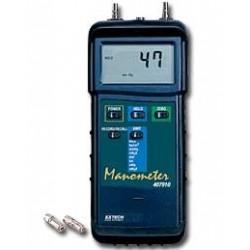 Máy đo áp suất chênh lệch Extech 407910