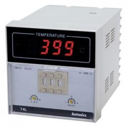 Bộ điều khiển nhiệt độ Autonics T4YL