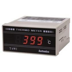 Bộ điều khiển nhiệt độ Autonics T4WI