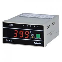 Bộ điều khiển nhiệt độ Autonics T4WM