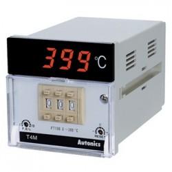 Bộ điều khiển nhiệt độ Autonics T4M