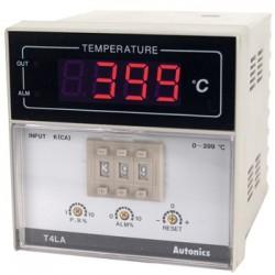 Bộ điều khiển nhiệt độ Autonics T4LA