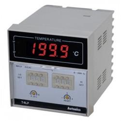 Bộ điều khiển nhiệt độ Autonics T4LP