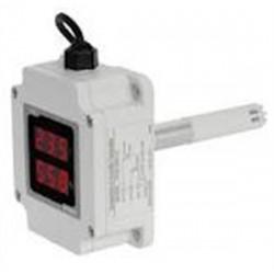Bộ điều khiển nhiệt độ Autonics THD-D1-T