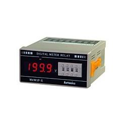 Đồng Volt, Ampere Autonics M4W1P-DA/DV