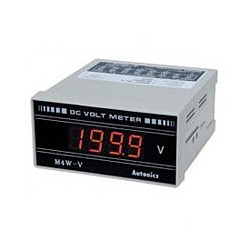 Đồng Volt, Ampere Autonics M4W-DA/DV