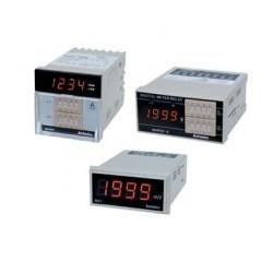 Đồng hồ đo Xung(tốc độ) Autonics M4W-T1