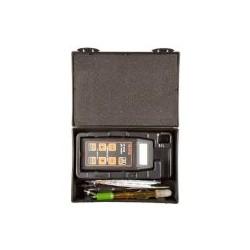 Máy đo cầm tay pH/EC/TDS/Soid hanna HI 8424