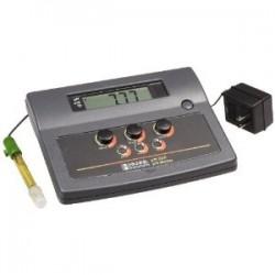 Máy đo pH/mV để bàn hanna HI 209