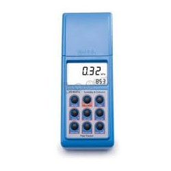 Phân tích nước hanna HI 93414