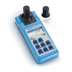 Phân tích nước hanna HI 93102