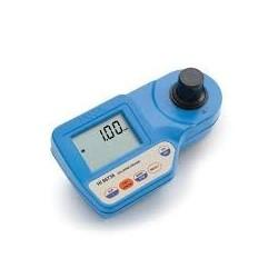 Máy đo Chlorine, Fluoride hanna HI 96738