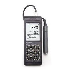 Máy đo môi trường đa năng hanna HI 9835