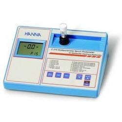 Máy đo COD hanna HI 83214